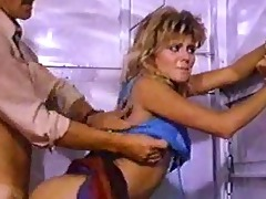 truly old vintage hardcore porn three-some