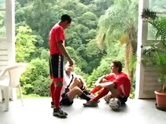 brazilian footballers -
