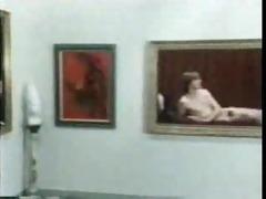 c-c vintage erotic art