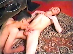 vintage gay porn compilation with many scenes