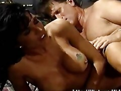 vintage anal and cumshot action