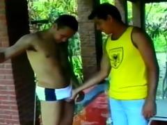 vintage homosexual amateur video deepfucking