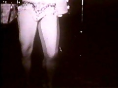 candy dance #9 - vintage go-go striptease part
