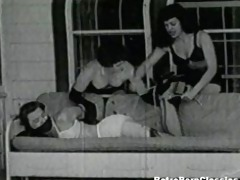 betty page in slavery