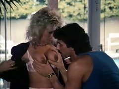 miami spice 9... (vintage movie) f81