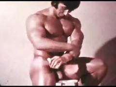 mr. muscleman - serge jacobs