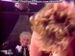 busty slut fuck in the night bar
