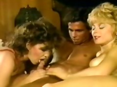 classic nina hartley peter north and annie