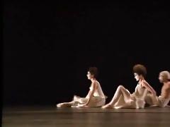 erotic dance performance 103 - six dances