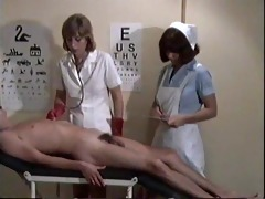 nurse service for chap
