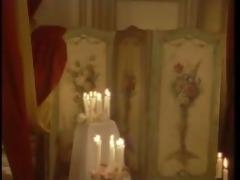 serie rose 48 - le demi mariage ou le triomphe de