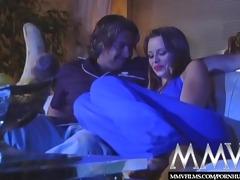 mmv films classic porn slut acquires screwed