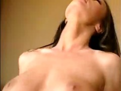 crissy moran inserted with hard meat