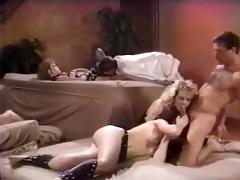 nikki charm vintage orgie scene