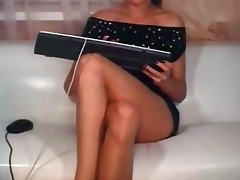 aliana bb very pretty camgirl 5 (anyone has bare