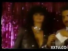 nikki king & do not fernando (big top cabaret
