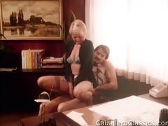 retro porn video 7 to 35