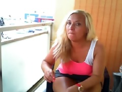 ticklish busty golden-haired sex free adult