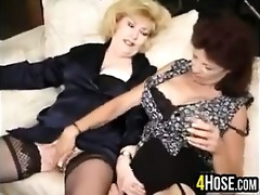 older sluts in a gang gangbang