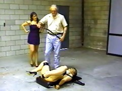 retro bawdy cleft whipping
