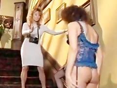 barbara dare classic lesbian video lesbian beauty