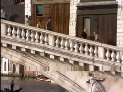 venecia calling ...( vintage movie) f366