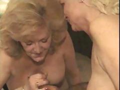 59 older ladies still need pounder
