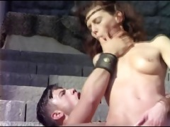 hakan serbes - le porno gladiatrici ( 34074 )