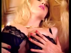 lesbo mature with large boobs sybille rauch