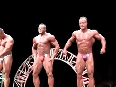 muscledad tim: mens bodybuilding winner 11531 npc