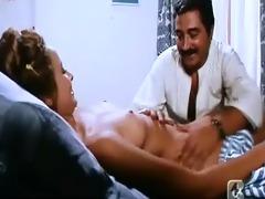 florence barnes sex and washroom