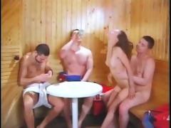 russian- pauline polyanskaya- ice hockey part 66