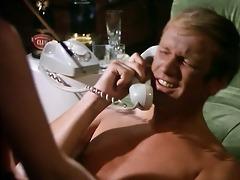 vintage german porn with cigarette holder smoking