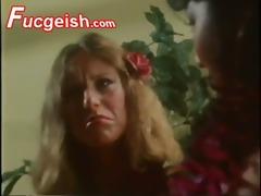 vintage lesbian wet crack licking with annette