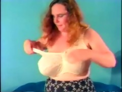 big bras,vintage big beautiful woman