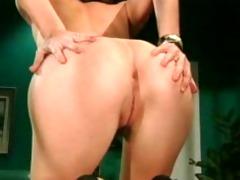 retro anal fuck