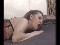 mature mom gets her cookie pounded - xhamster.com