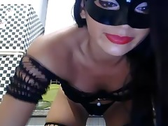 dominatrice bdsm femdom-goddess femme de menage
