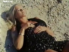 karin schubert - bare from une femme speciale