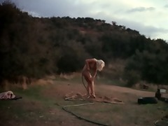 sleek retro outdoor porn