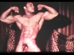 mr. muscleman - warren fredricks - [pt. 10 of 11]