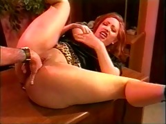 7001s porn redhead boss interviews for a facial
