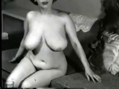 busty vintage d like to fuck