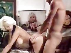 blondie fuck in classic porn episode