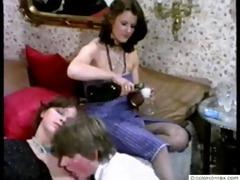 indecent party