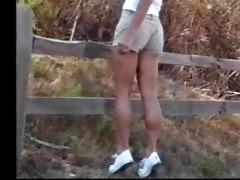 mrs poteats hawt legs part 1