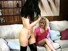 introducing danielle lesbian scene