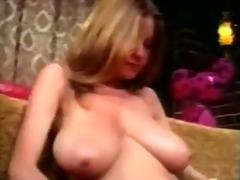 breasty retro roberta pendon herself