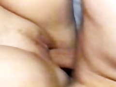 4 fellows cum inside 41 years old beauties