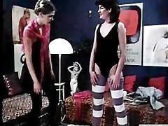 loving lesbian babes cc vintage